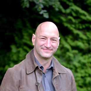 Shane Huckfield